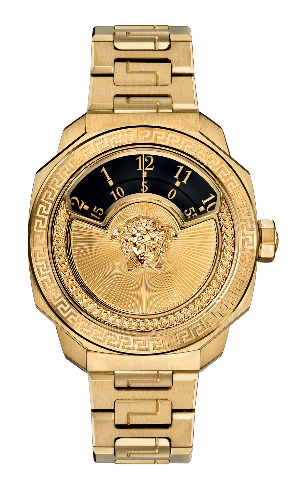 Dylos Automatic Limited Edition 42 Mm Relogios Acessorios Ouro