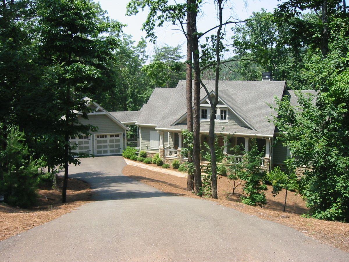 Plan 29807rl Weekend Retreat Year Home House