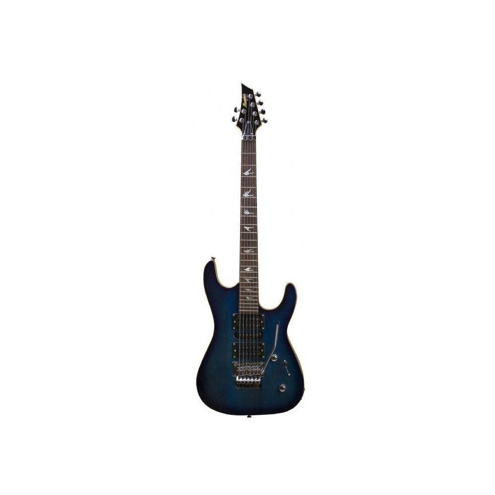 Essa é minha guitarra