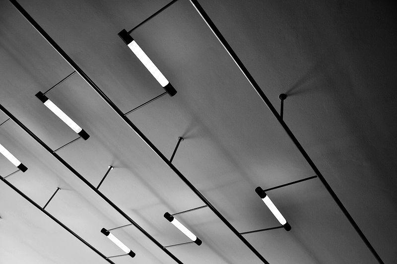 Bauhaus Dessau Deckenlampen Von Max Krajewski Pre Bauhaus Visit 18