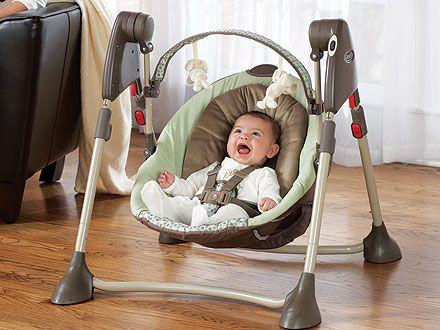 Https People Com Baby Swings Graco Fussy Baby