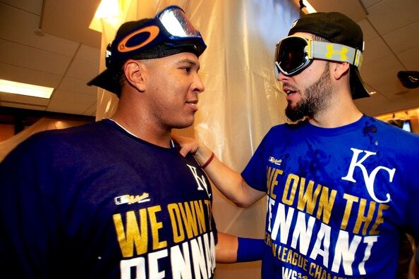 Perez and Hoz