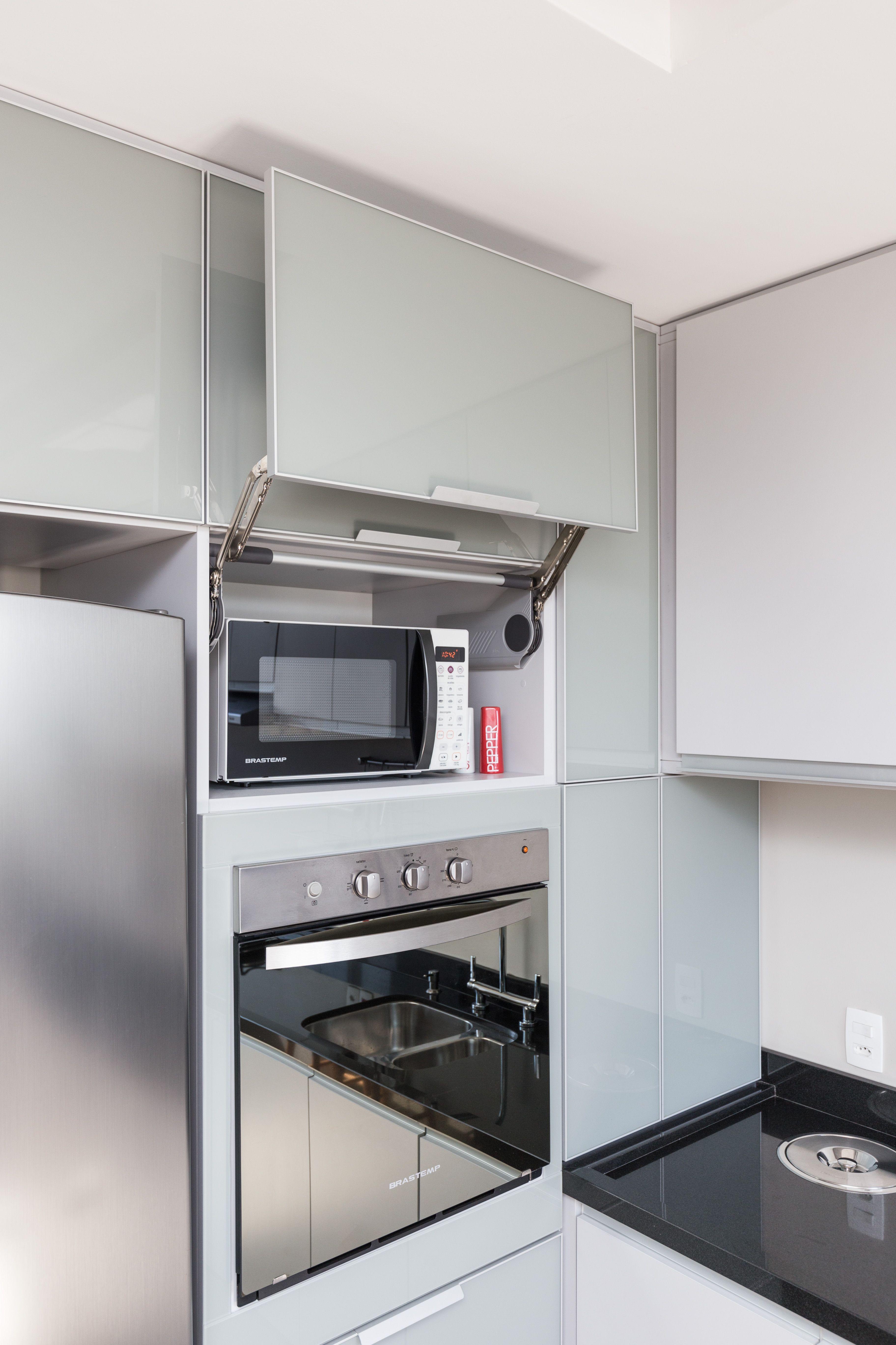 Cozinha Moderna E Funcional Rabisco Arquitetura Sala Tapete Map