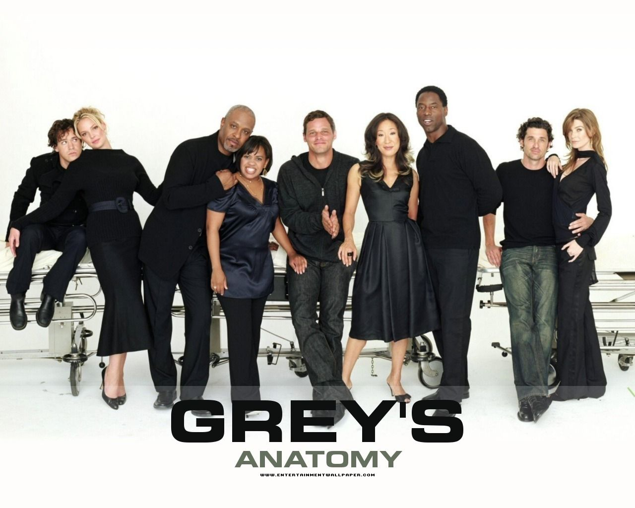 17 Disappointing Facts About Tv Anatomy Grays Anatomy And
