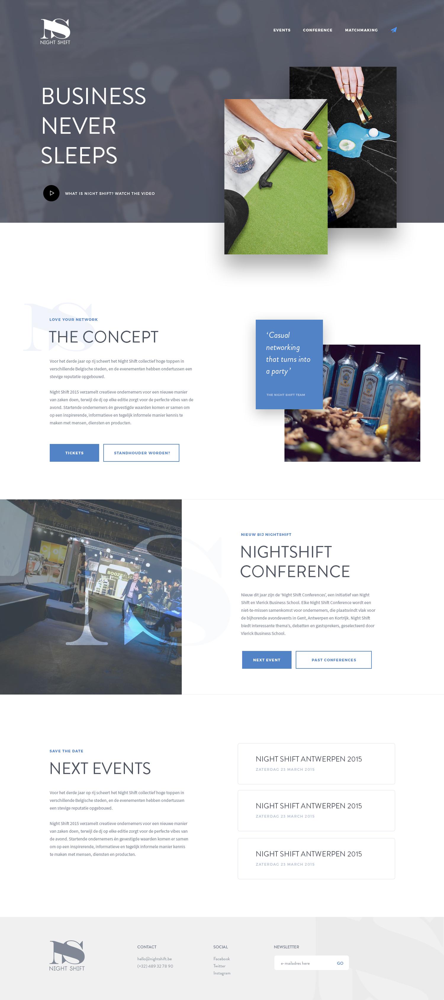 Ns Home. Ns Home Business Web Design ...