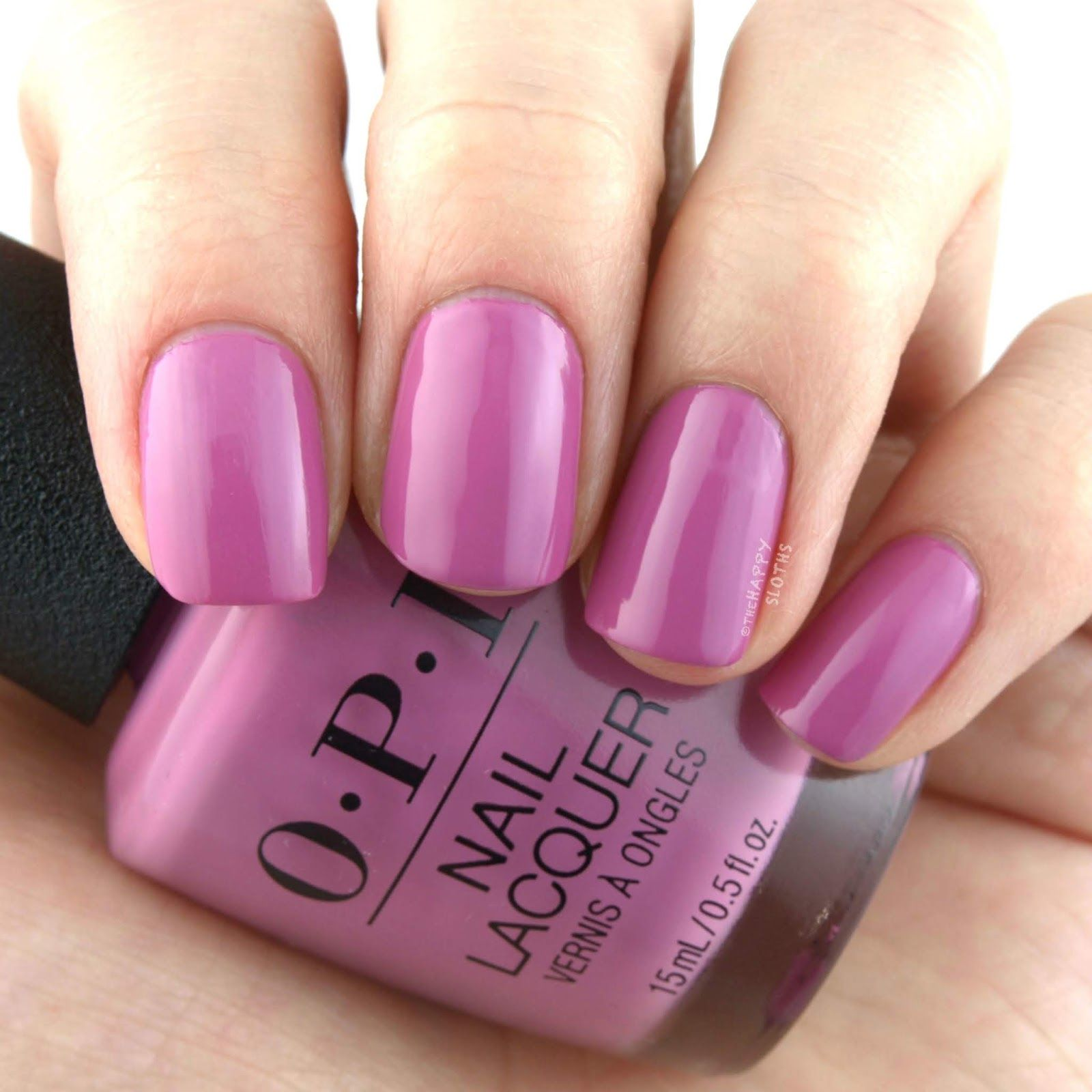 Opi Spring 2019 Tokyo Collection Arigato From Tokyo Review And