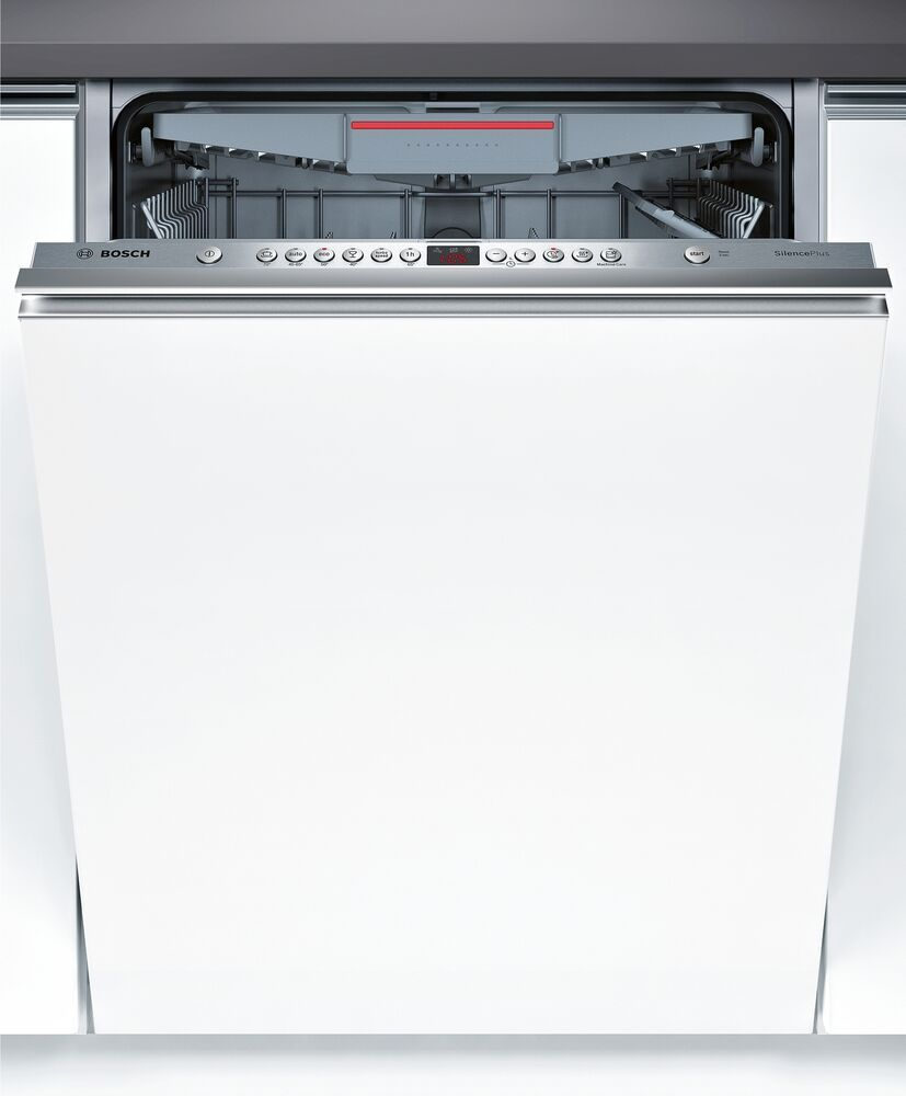 Bosch Sbv46mx01e Geschirrspaler Geschirrspuler Instandhaltungsarbeiten Bosch