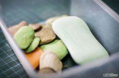 Como Fazer Sabonete Líquido com Restos de Sabonete