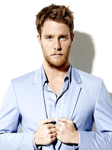 jake mcdorman twin