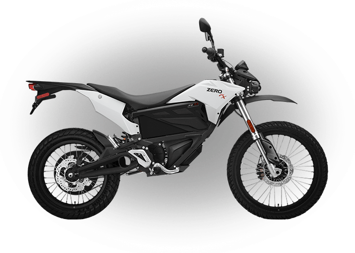 Zero Fx Electric Motorcycle Electric Dirt Bike Dual Sport