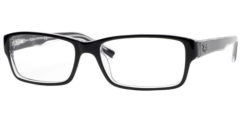 4892f123533 Ray-Ban RX RX5169 Eyeglasses - Various Colors