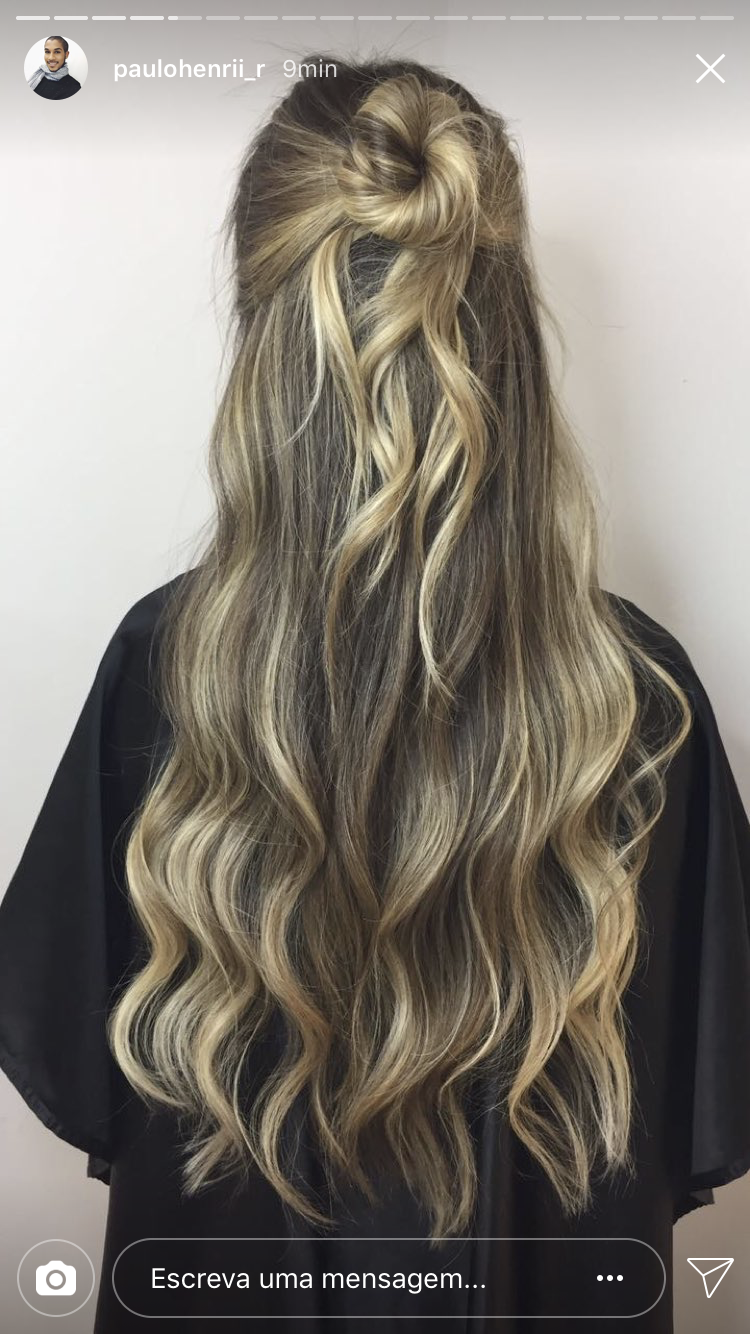 Pin by clau barriere on perfect hair pinterest balayage ombre