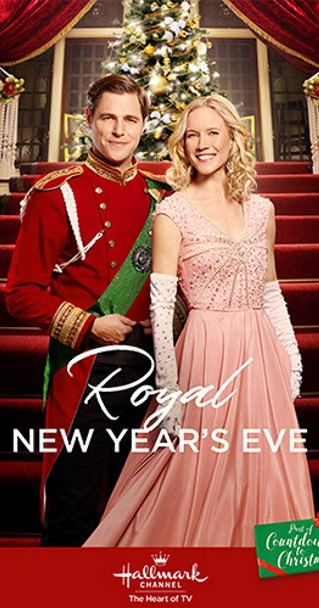 A Royal New Year's Eve. With Jessy Schram, Sam Page