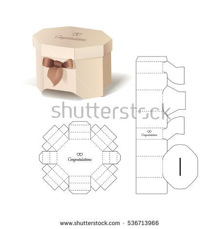 Retail box with blueprint template packing ideas pinterest retail box with blueprint template malvernweather Image collections