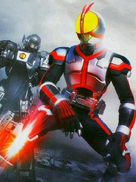 仮面ライダーファイズ kamen rider faiz kamen rider series kamen rider