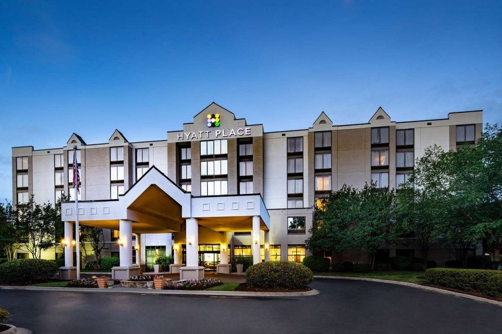 Top 10 Cheap hotels in Greenville SC in 2020 (With images