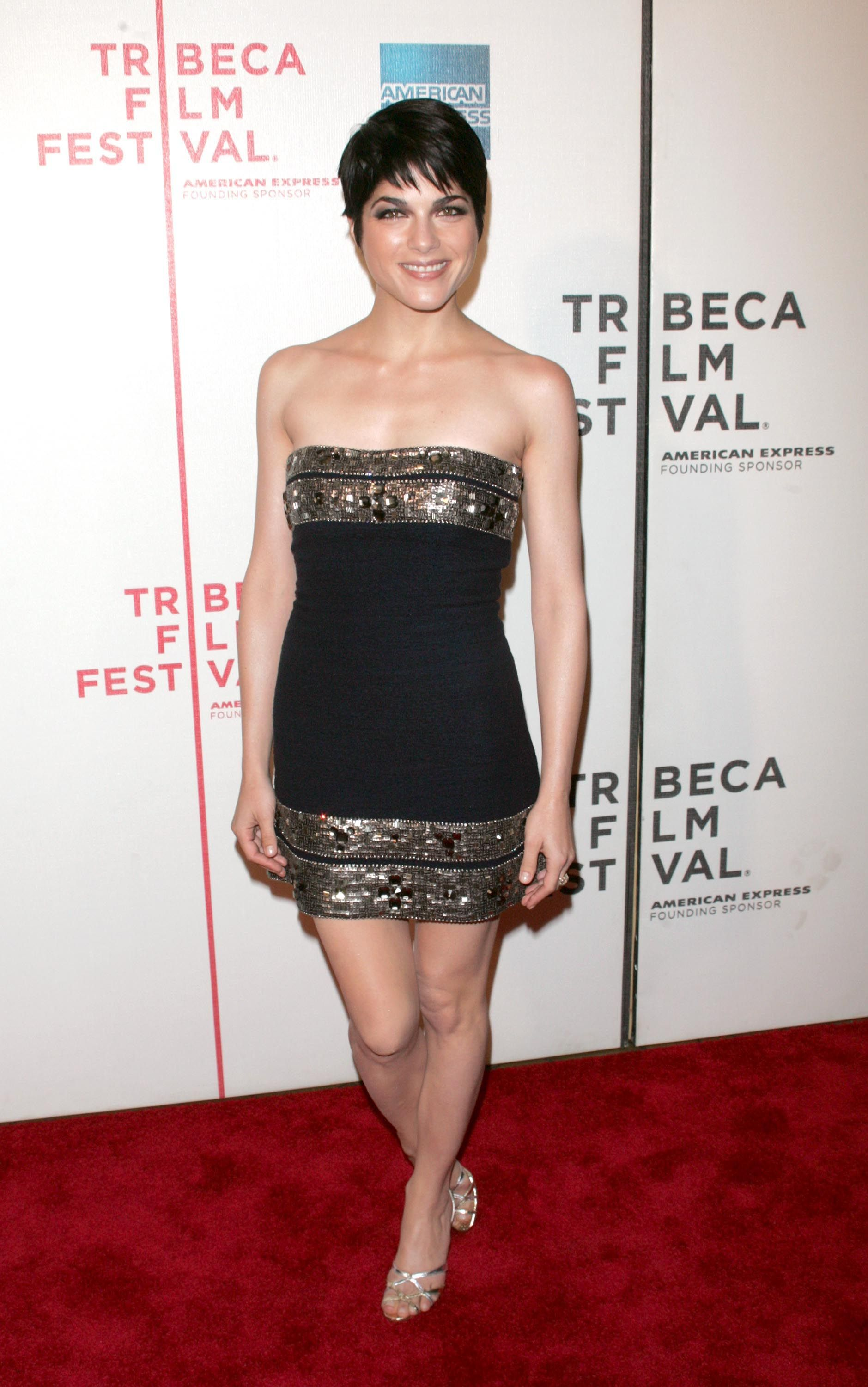 Look Back at the Tribeca Film Festival's Most Star-Studded ... Michelle Williams Actress