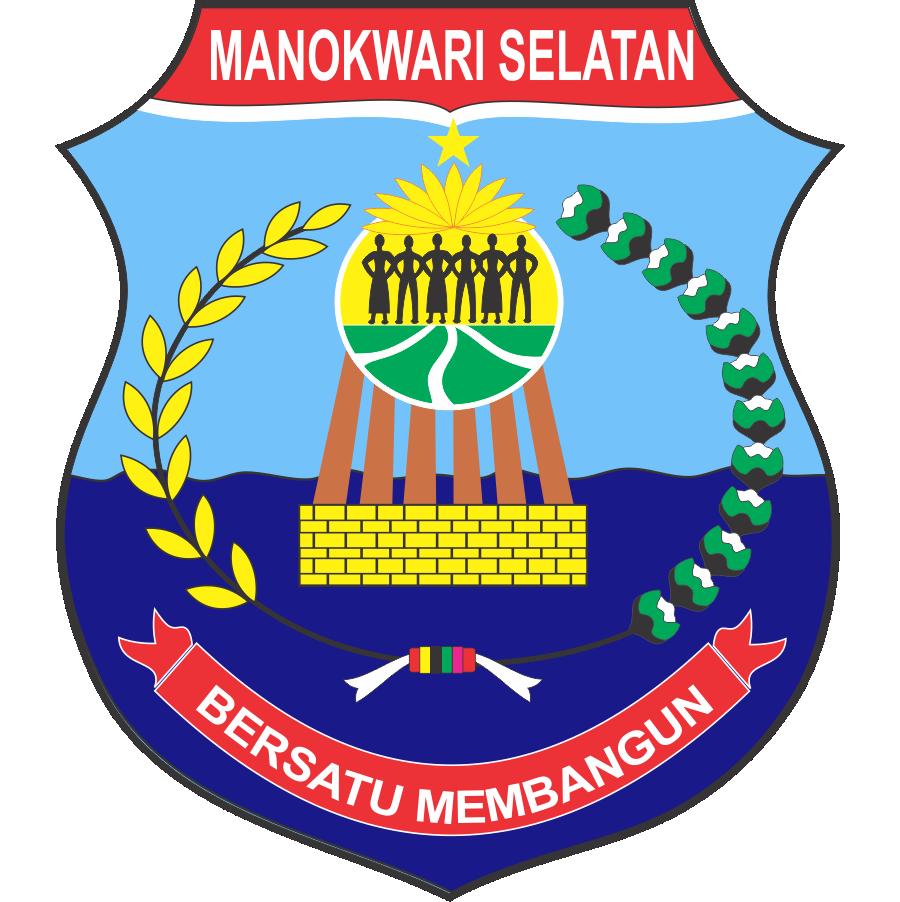 Manokwari Selatan Brasao Bandeiras