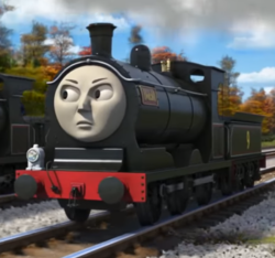 Donald And Douglas Thomas And His Friends Thomas And Friends Movies Thomas And Friends
