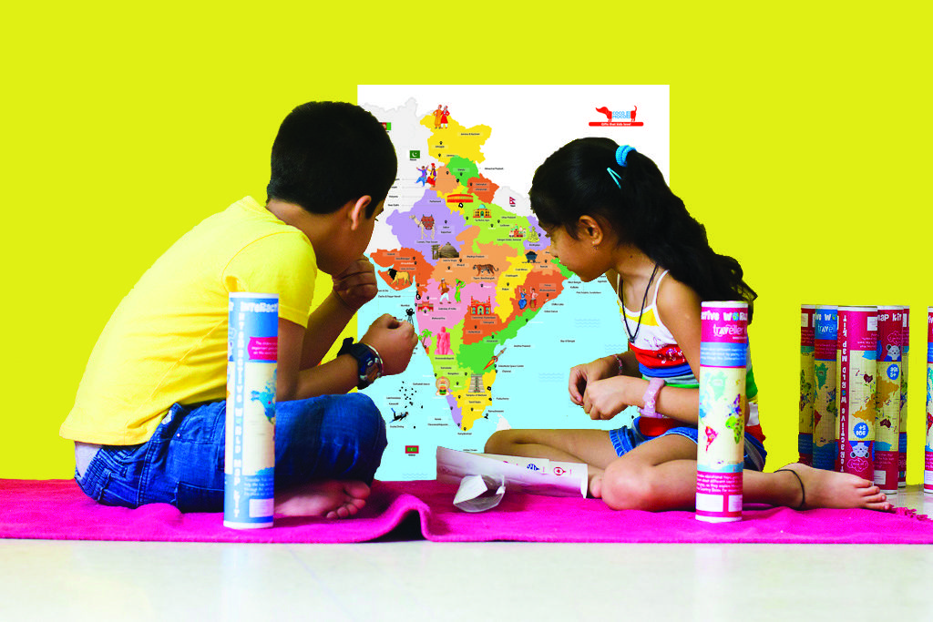 Interactive India Map (With images) Kids, 10 year old