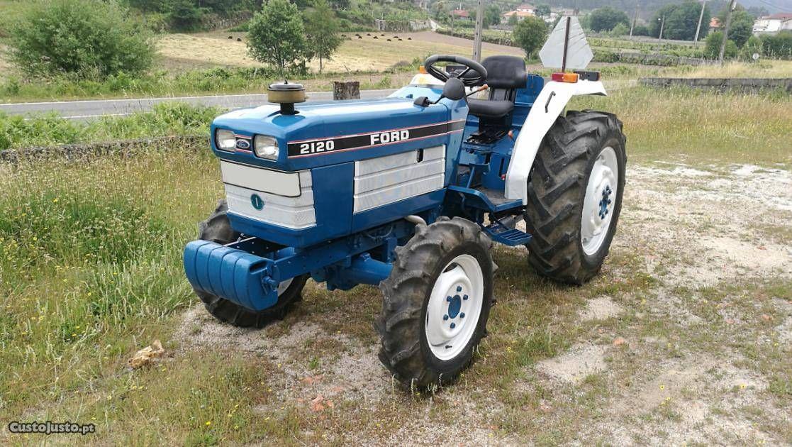 Ford 2120 Tractor : Afbeeldingsresultaat voor ford tractor