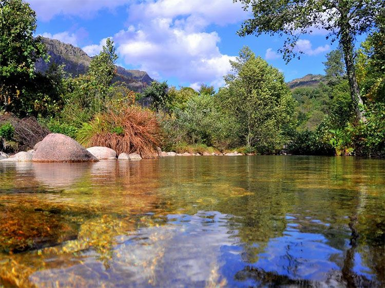 30 Breathtaking Pictures of Peneda Gerês National Park