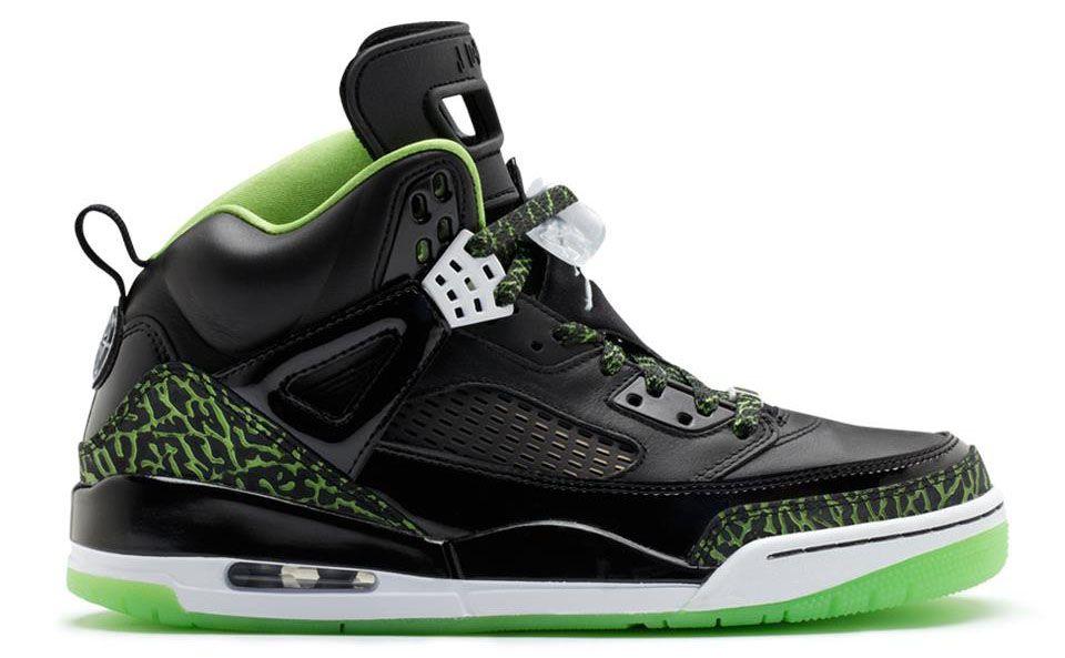 e8431f02493 Jordan Spiz ike Nike iD – New Materials and Color Options Coming Soon