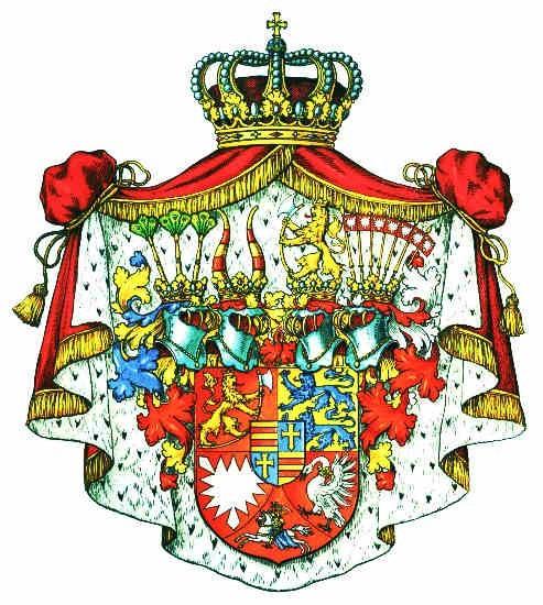 Wappen Herzog Zu Schleswig Holstein House Of Schleswig Holstein