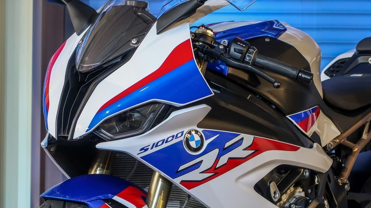 2020 BMW S 1000 RR with M Sport Package now in Malaysia