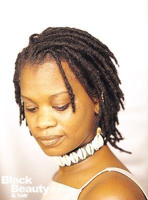 Natural black hair dreadlocks   Natural black hair, Dreadlocks and ...