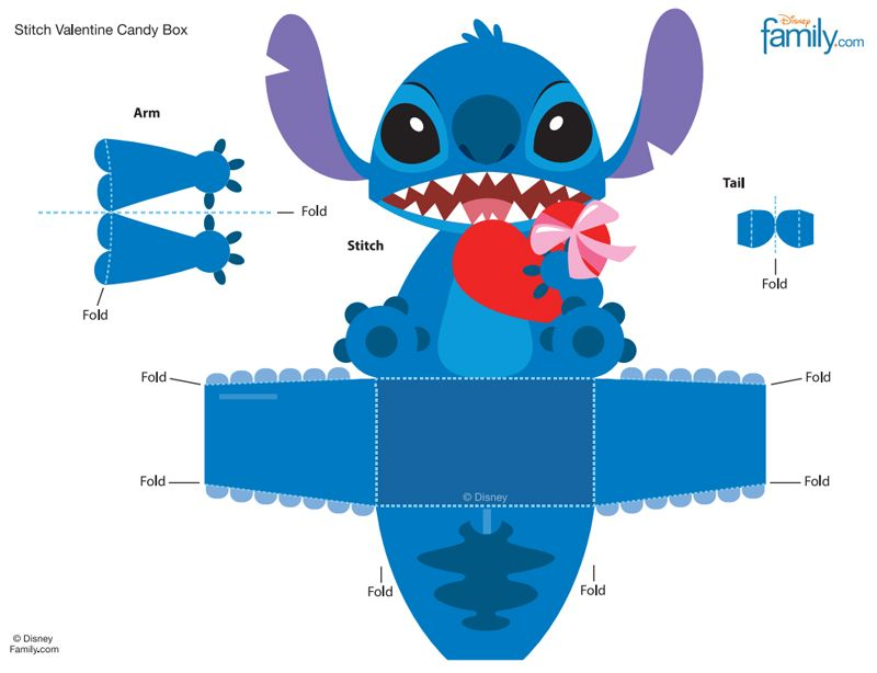 Stitch template printable faith formation templates for Lilo and stitch arts and crafts