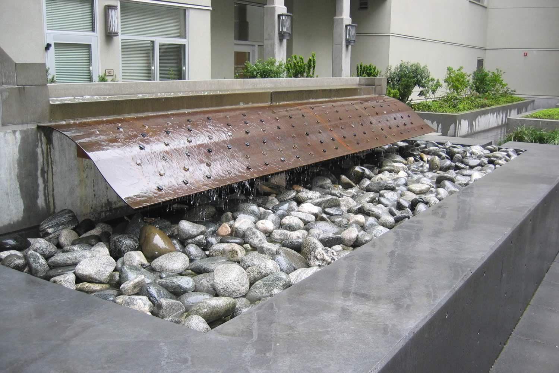 Artful Rainwater Design Rainwater Is Not Waste Rainwater Harvesting Rainwater Rainwater Harvesting System