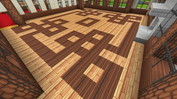Cool Minecraft Floor Designs Wood Flooring Inside 20 Minecraft Floor