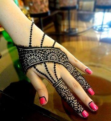 Originales Y Mejores Tatuajes Poco Comunes Para Mujeres Henna