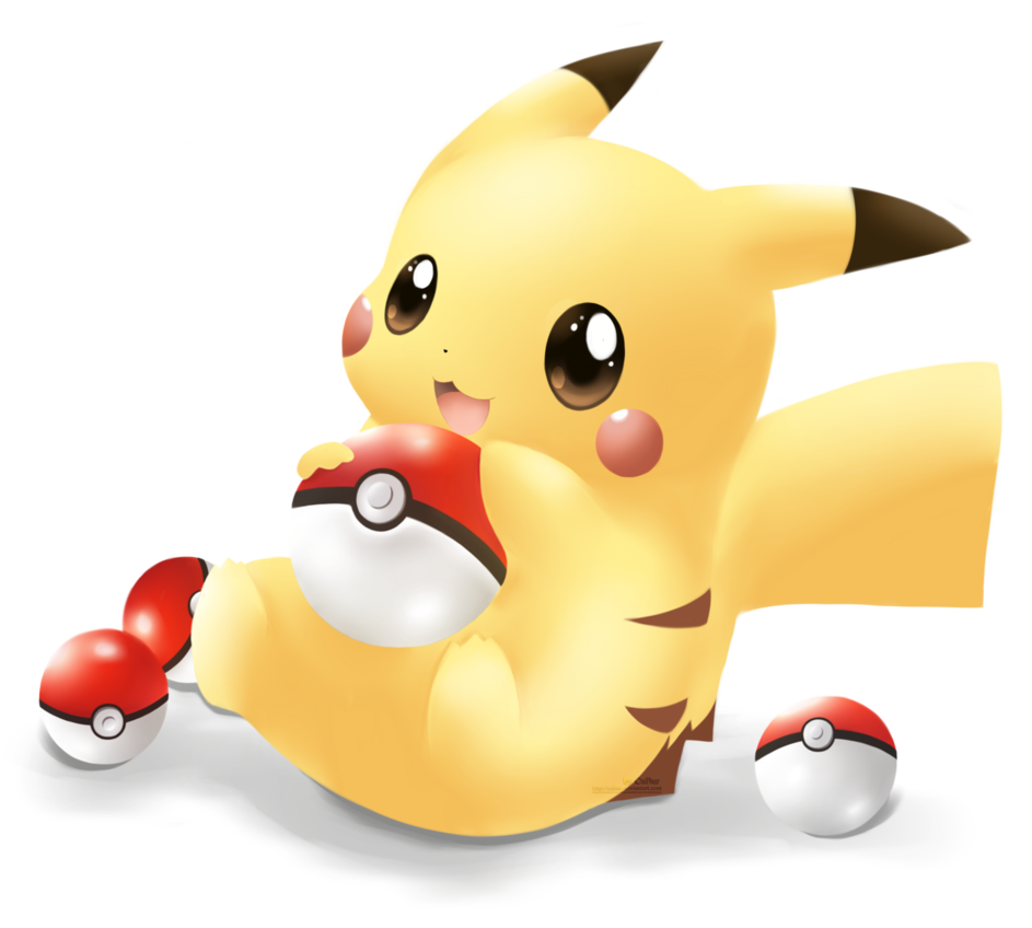 Pika Pika ..Pikachu.. adorable pikachu Pikachu