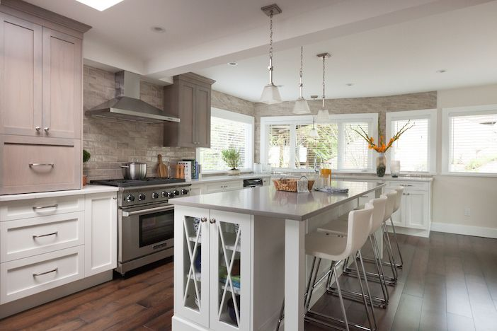 Love it or list it nicole tony kitchen love it or for Kitchen design vancouver