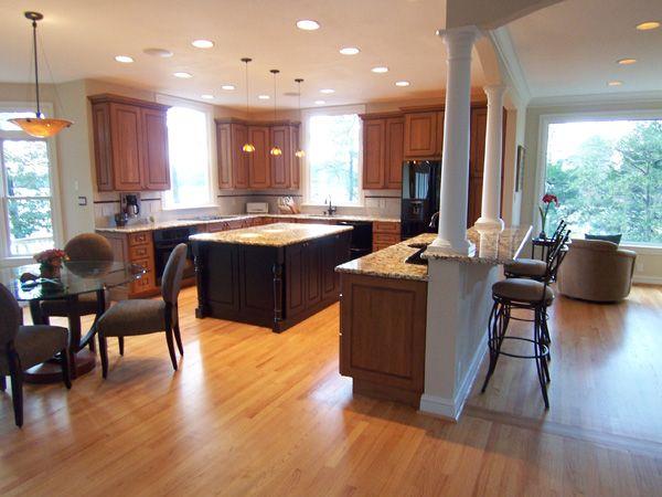 Kitchens   MARJOS Complete Remodeling   Virginia Beach, Virginia