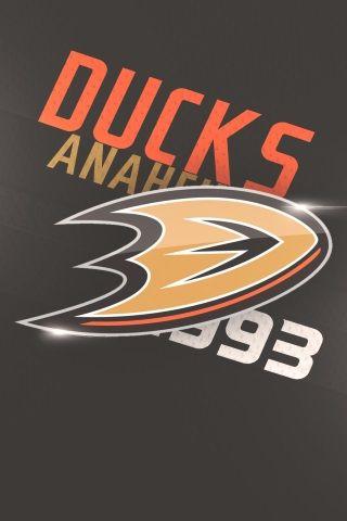 Anaheim Ducks Nhl 5 320x480