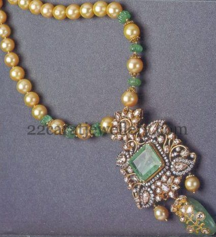 South Sea Pearls Royal Necklace South sea pearls Royals and Pearls