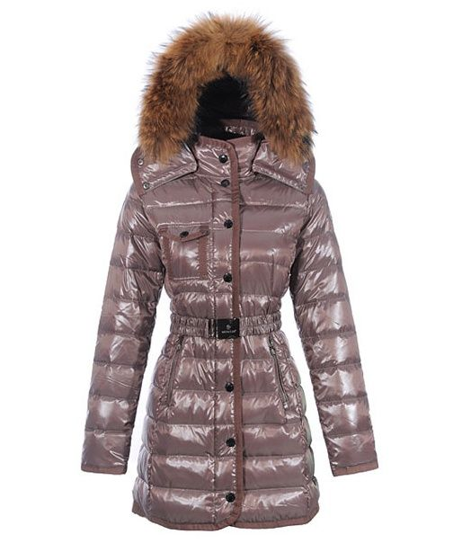 grey moncler coat womens
