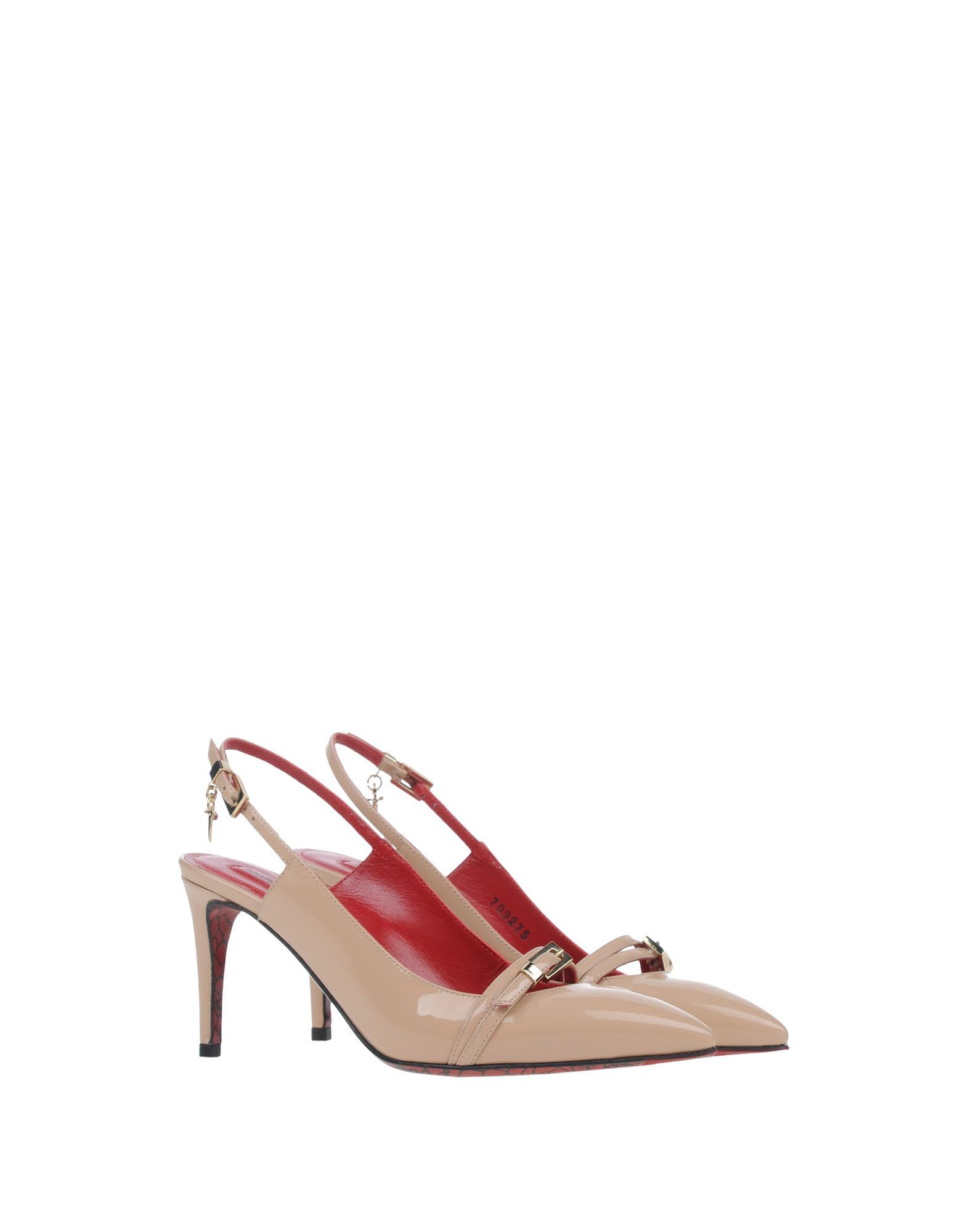 Cesare Paciotti Sandals - Women Cesare Paciotti Sandals online on YOOX  United States - 44947845KR