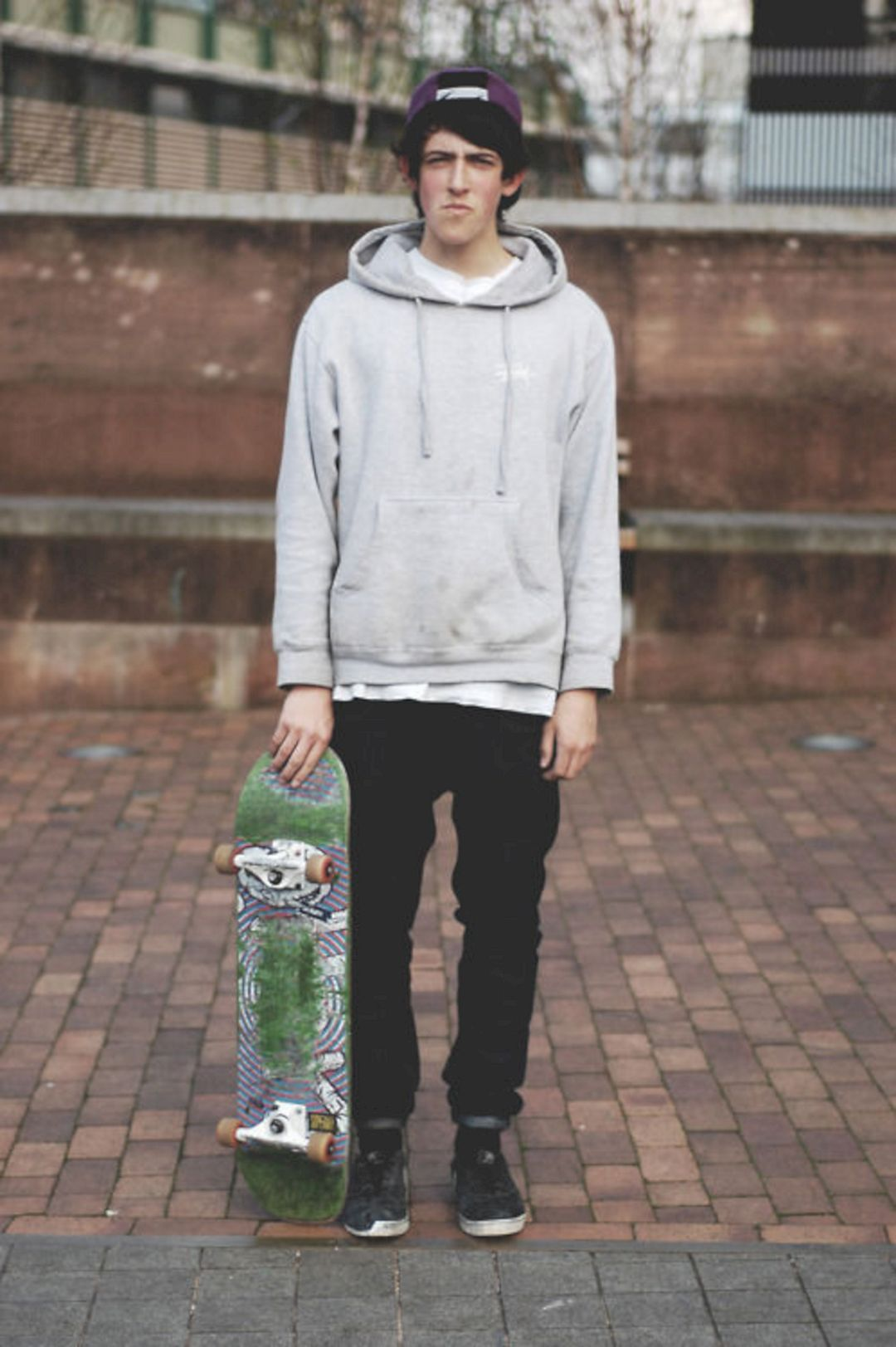 30 Best Casual Skater Style Ideas For Cool Men