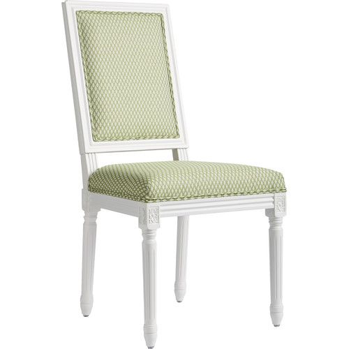 Statham Side Chair Set Of 2 Chair White Side Chair Side Chairs