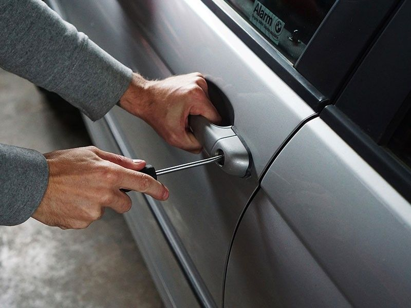 Don T Be Afraid Of Getting Your Car Locked Here Is The Best