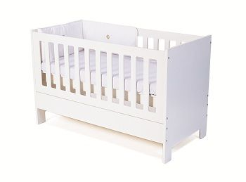 Basic Cot From Treehouse Co Za Would Love This Design Convertable