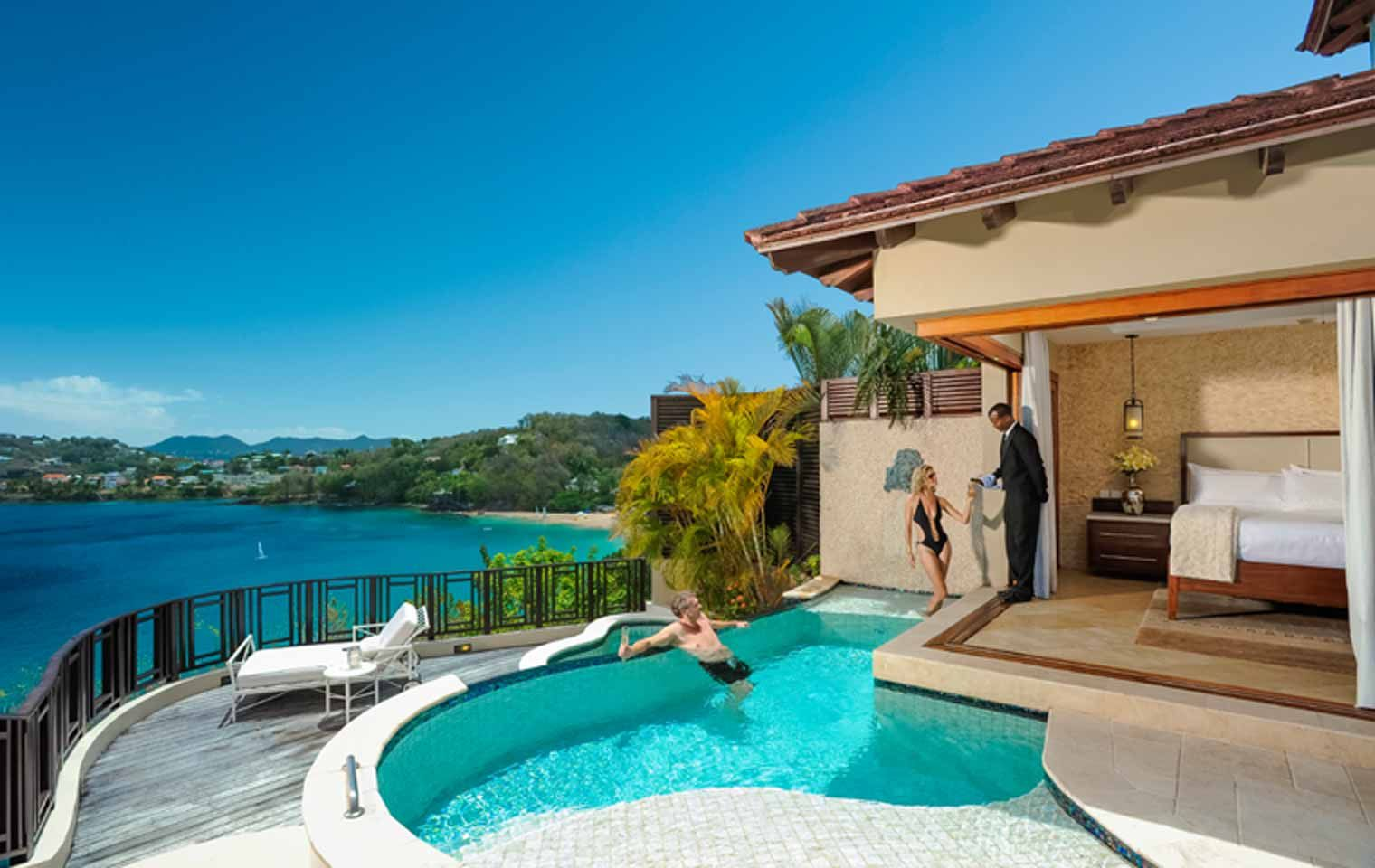 18 Best Caribbean All-Inclusive Resorts for Families 2020