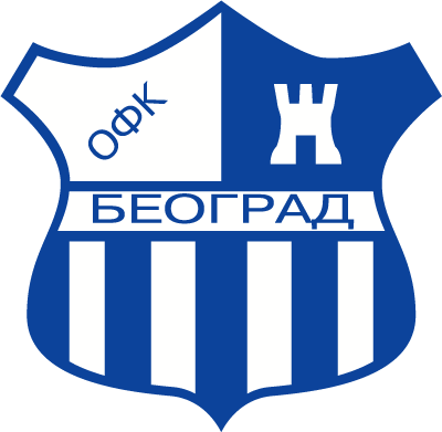 Ofk Belgrade Logos Sports Logo Football Club