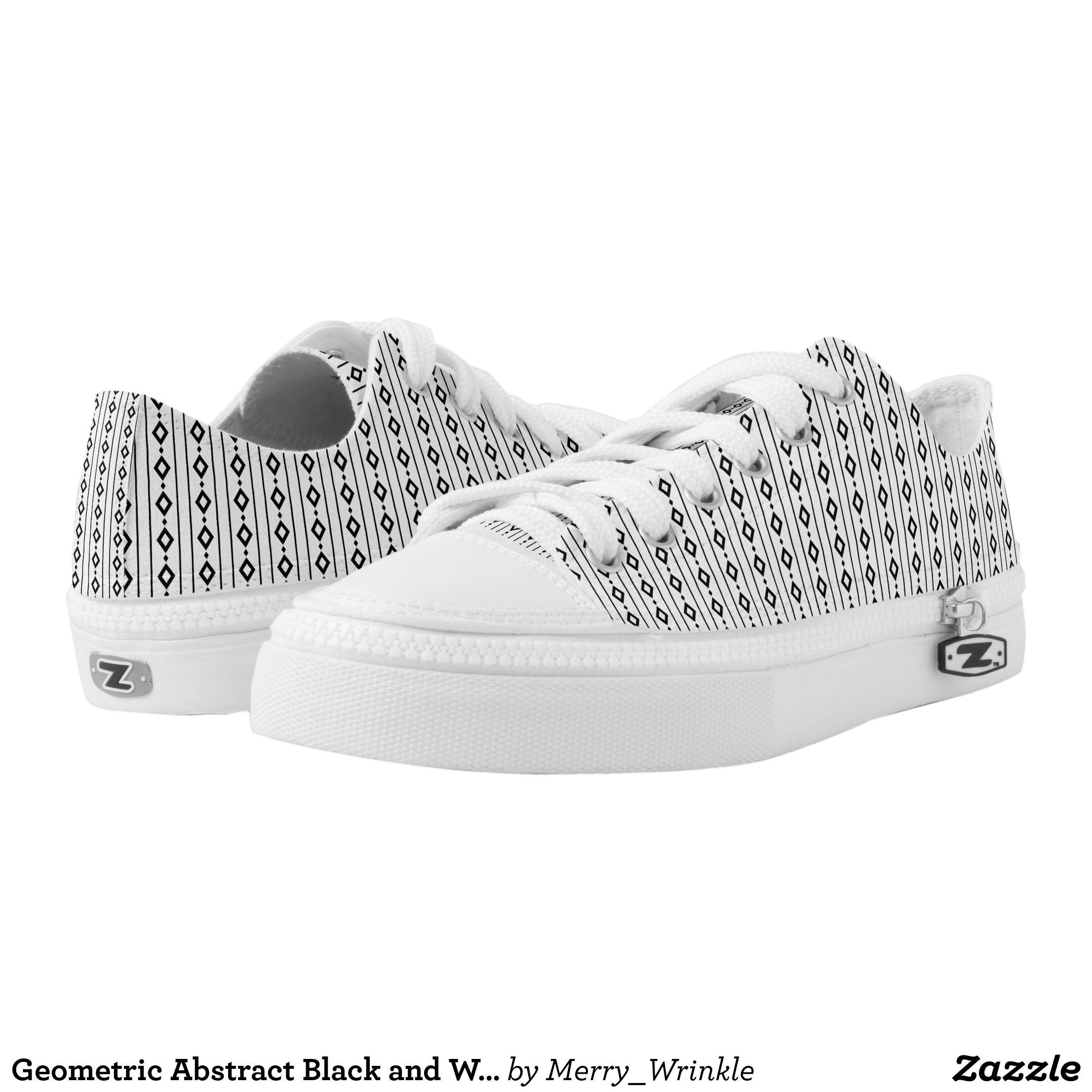 GEOMETRIC TENNIS - Sneaker low - black pmigy43i