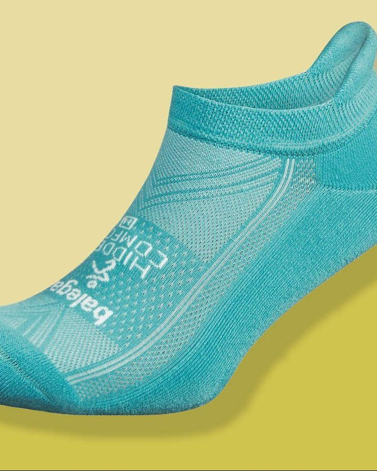 These Running Socks Have More Than 2