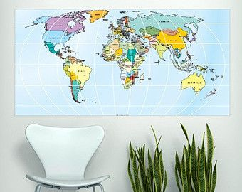 Worldmap tribal decal large world map vinyl wall sticker world worldmap tribal decal large world map vinyl wall sticker world map wall sticker also available as poster publicscrutiny Images